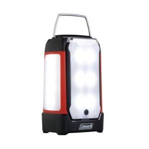 ランタン 懐中電灯 非常用ライト 防災用品 避難用品 防災グッズ コールマン Coleman 2 マルチパネルランタン|anshinhonpo