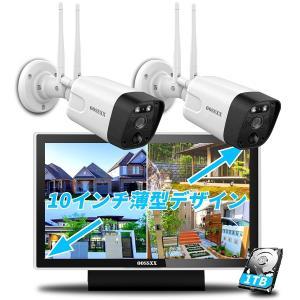 防犯防水 BULLET型カメラ 960P 130万画素 WIFIキット拡張用 カメラ ブラック OSX-JPSB9601 anshinsokubai