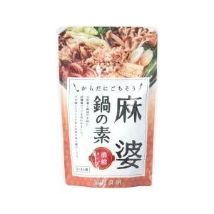 冨貴 キムチ鍋の素 150g【冬期限定】 anshinsyokuhinkan