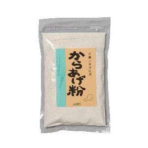 ムソー有機小麦粉使用・からあげ粉|anshinsyokuhinkan
