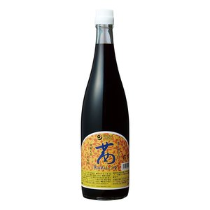 茜醤油720ml|anshinsyokuhinkan