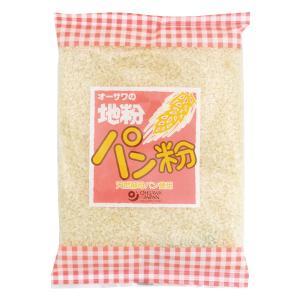 地粉パン粉|anshinsyokuhinkan