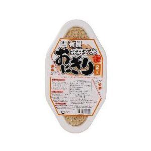 コジマ 有機発芽玄米おにぎり|anshinsyokuhinkan