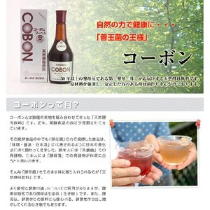 【ポイント10倍】【あすつく対応】コーボンマーベル525ml 善玉菌の大様、天然酵母飲料ならこれ 第一酵母株式会社【ギフト対応】|anshinsyokuhinkan|02