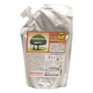 防虫スプレー(ムシさんバイバイ)詰替用400ml|anshinsyokuhinkan