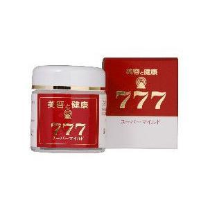 【送料無料】馬の油777・スーパーマイルド|anshinsyokuhinkan