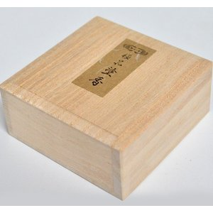玉初堂の塗香 極品塗香 15g入り 桐箱仕様 清め香 天然香木 漢方生薬|ansindo