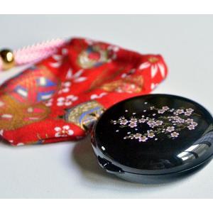 手軽なぬり香 和香古今 桜 天女の香り 手首などに塗る練り香水|ansindo