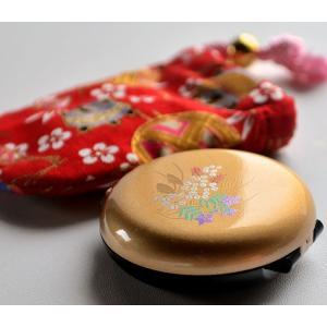 手軽なぬり香 和香古今 秋草 天女の香り 手首などに塗る練り香水|ansindo