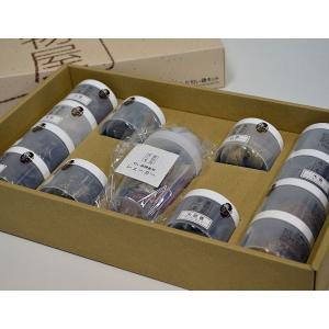 薫物屋香楽 手作り匂い袋キット トラディショナル NBK-T-1 12種の香りと匂い袋作りのためのお道具セット|ansindo
