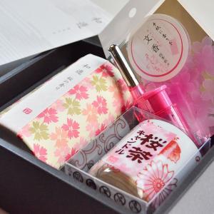 桜づくしギフト 送料無料 春のお彼岸ギフト 和遊ミニ寸線香桜...