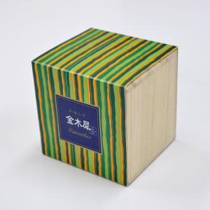 日本香堂 人気のかゆらぎシリーズ 金木犀の香り コーン12個入り 室内香|ansindo