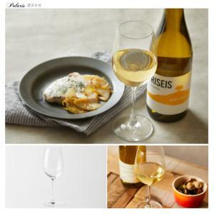 ワイングラスセット 「ホワイトワイン」 6脚セット 選べるデザイン CachetteSecrete カシェットシークレット カジュアルシリーズ ソーダ/クリスタル|antbeeshop|12