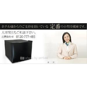 小型冷蔵庫 メーカー5年保証 省エネ17リットル型 Peltismペルチィズム  「Classic black」 ドア左開き 病院・クリニック・ホテル向け冷蔵庫 ミニ 1ドア|antbeeshop|03