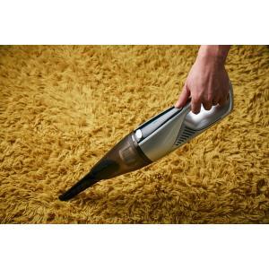 掃除機 ハンディクリーナー コンパクト ダスト小型掃除機カークリーナー 充電式 コードレス 車内掃除専用 キーボード掃除用  超軽量 卓上掃除機 AB-CL02|antbeeshop