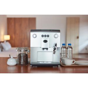 全自動コーヒーマシン PASSIONE エスプレッソマシーン コーヒーメーカー イタリア コーヒー|antbeeshop|08