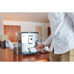 全自動コーヒーマシン PASSIONE エスプレッソマシーン コーヒーメーカー イタリア コーヒー|antbeeshop|09