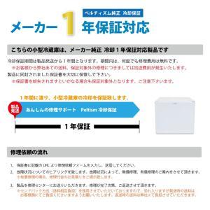 小型冷蔵庫 省エネ35リットル型 Peltism(ペルチィズム) 白/黒 右開き/左開き Proシリーズ 病院・クリニック・ホテル向け冷蔵庫 ペルチェ冷蔵庫 antbeeshop 10