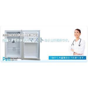 小型冷蔵庫 省エネ70リットル型 Peltism(ペルチィズム)  Dunewhite  HPTシリーズ 左開き  病院・ホテル向け冷蔵庫 ペルチェ冷蔵庫 電子冷蔵庫|antbeeshop|03