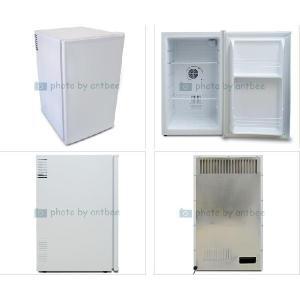 小型冷蔵庫 省エネ70リットル型 Peltism(ペルチィズム)  Dunewhite  HPTシリーズ 左開き  病院・ホテル向け冷蔵庫 ペルチェ冷蔵庫 電子冷蔵庫|antbeeshop|05