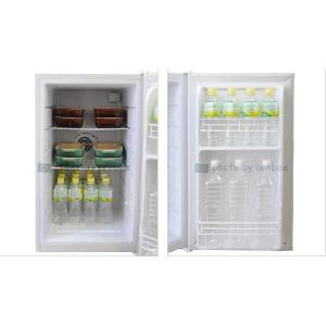 小型冷蔵庫 省エネ70リットル型 Peltism(ペルチィズム)  Dunewhite  HPTシリーズ 左開き  病院・ホテル向け冷蔵庫 ペルチェ冷蔵庫 電子冷蔵庫|antbeeshop|06