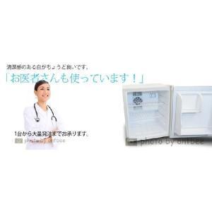 小型冷蔵庫 省エネ35リットル型 Peltism(ペルチィズム) Dunewhite 左開き Proシリーズ 病院・クリニック・ホテル向け冷蔵庫 ペルチェ冷蔵庫 |antbeeshop|06