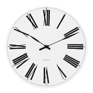 アルネヤコブセン 時計 ローマンクロック 210mm 掛け時計 Roman アルネヤコブセン|antdesignstore