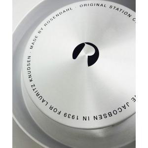 アルネヤコブセン 時計 ステーションクロック 290mm 掛け時計 STATION おしゃれ かわいい ARNE JACOBSEN 壁掛け時計 ウォー|antdesignstore|05