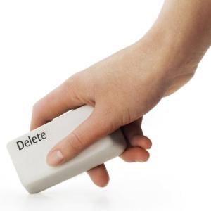 (メール便対応可) DELETEキー XXL消しゴム けしごむ 消ゴム キーボード マウス セット 男の子 女の子文具 クリーナー ディレート デリー|antdesignstore