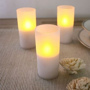DI CLASSE 電池式LEDキャンドル クオーレ Cuore ディクラッセ 電池式キャンドル LED照明 ロウソク 蝋燭 防災 非常用 ライト ランプ|antdesignstore