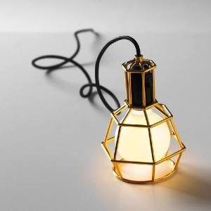 デザインハウス ストックホルム ワークランプ ゴールド Work Lamp Form Us With Love ライト ランプ|antdesignstore
