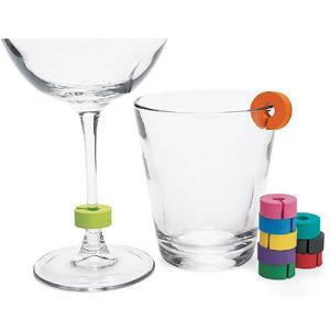 MoMA ステムマーカー グラスマーカー グラスマーカー ドリンクマーカー|antdesignstore