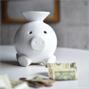 MINT ミント コインク ピギーバンク 貯金箱 ブタの貯金箱 ぶた 豚 豚の貯金箱 貯金箱 MT783 おしゃれ かわいい  誕生日 結婚祝い|antdesignstore|02