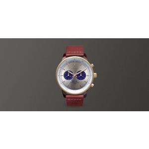 【送料無料】 トリワ TRIWA ネヴィルブルーフェイス 腕時計 ゴールド&ブルー&ブラウン ユニセックス NEVIL Blue Face NEAC109 男女兼用|antdesignstore|02
