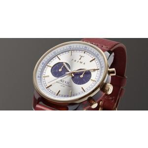 【送料無料】 トリワ TRIWA ネヴィルブルーフェイス 腕時計 ゴールド&ブルー&ブラウン ユニセックス NEVIL Blue Face NEAC109 男女兼用|antdesignstore|03