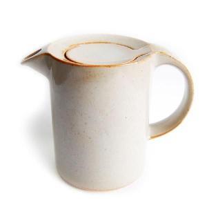 セラミックジャパン モデラート ティーポット Ceramic Japan コ