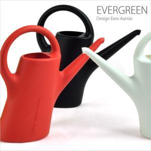 Plastex エバーグリーン ジョウロ 0.75L プラステックス じょうろ ジョーロ ガーデニング 水やり おしゃれ かわいい プラステックス E|antdesignstore|02