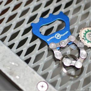 ★クリアランス対象品★ リソースリバイバル リサイクルチェーン ボトルオープナーキーホルダー Resource Revival 栓抜き 自転車 リサイクル チェーン リユーズ|antdesignstore|05
