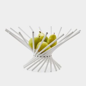 シンプルなデザインながら視覚的なインパクトを持つこのサテライトボウルは、印象的なセンターピースや装飾...