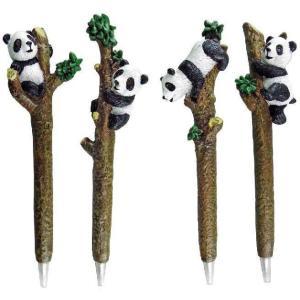 パンダボールペン ペン ボールペン パンダ 遊び 木登り antdesignstore