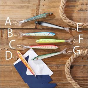 (メール便対応可) フィッシュペン ルアー ボールペン さかな 魚 サカナ antdesignstore 05