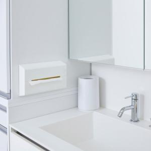 ideaco イデアコ WALL ホワイト ティッシュケース ティッシュカバー ウォール おしゃれ かわいい 白 デザイン デザイナーズ 家具 シンプ|antdesignstore|02