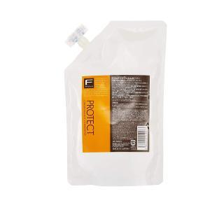 フィヨーレ Fプロテクト フォルムキーパー 500mL リフィル 洗い流さないトリートメント Fプロ|antec35