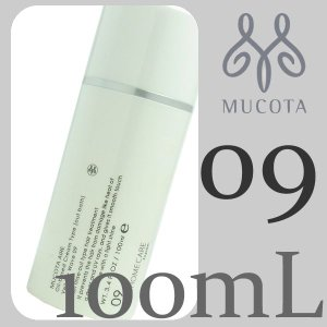 ムコタ アデューラ アイレ 09  ベール フォーウェーブ スタイリング剤 100g|antec35