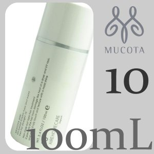 ムコタ アデューラ アイレ 10 ベール フォーストレート スタイリング剤 100g|antec35