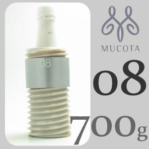 ムコタ アデューラ アイレ 08 フォーカラー ウィークリー 700g リフィル|antec35