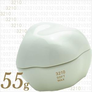 ホーユー 3210/ミニーレ ソフトワックス 55g|antec35