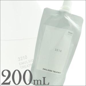 ホーユー 3210/ミニーレ エマルジョントリートメント【E】200mL 【リフィル/レフィル/詰め替え】<洗い流さないトリートメント>|antec35