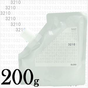 ホーユー 3210/ミニーレ グロス ワックス 200g 【リフィル/レフィル/詰め替え】 |antec35