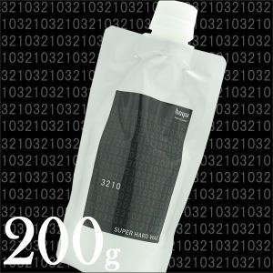 ホーユー 3210/ミニーレ スーパーハードワックス 200g 【リフィル/レフィル/詰め替え】|antec35